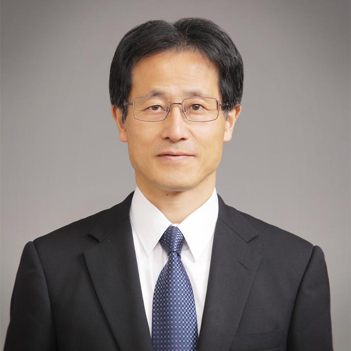 理事長 二木 寛夫